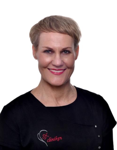 Kaija Paavola - työnohjaaja, coach, estenomi.