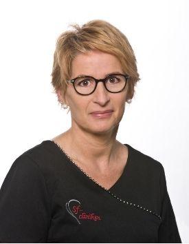 Heidi Uusitalo - Parturi- kampaaja.
