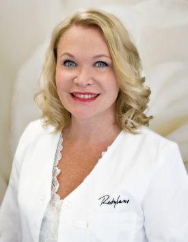 Jaana Saloniemi - Toimitusjohtaja, omistaja
