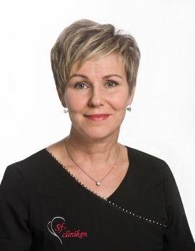 Marja Jääskeläinen - Kosmetologi