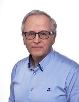 Pekka Rainio - Thorax- ja verisuonikirurgi.